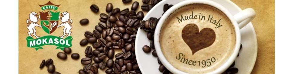 Mokasol szemes és őrölt kávék