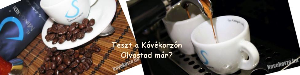Goriziana szemes kávék, ESE podok