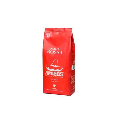 AMIGOS ROSSA szemes kávé 500g