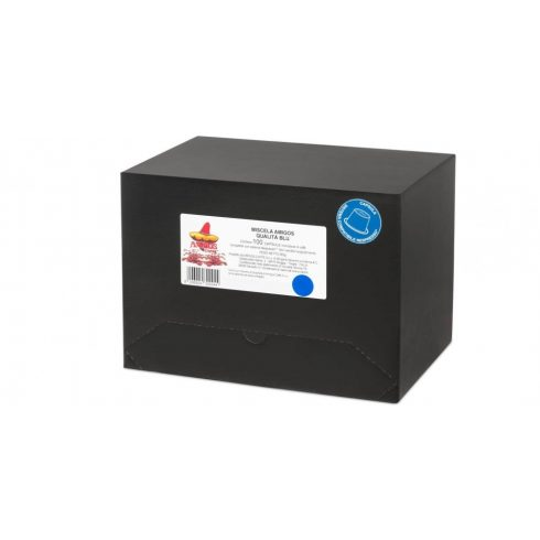 AMIGOS BLU kávékapszula 100db Nespresso gépekhez