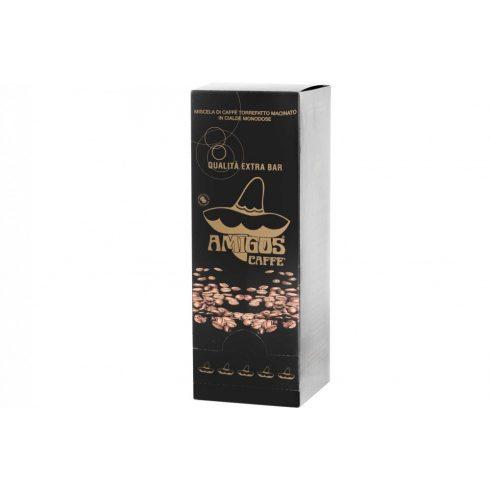AMIGOS EXTRA BAR kávé pod, ESE pod 25db/doboz