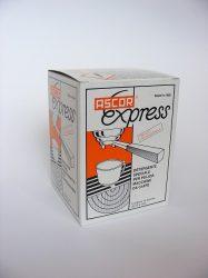 Zsíroldó, zsírtalanító kávégépekhez Ascor 15x20g