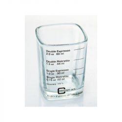 Barista shot pohár