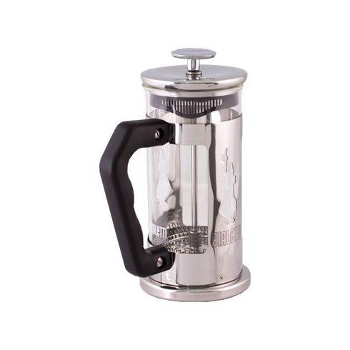 BIALETTI french press dugattyús kávéfőző, kávékészítő 350ml