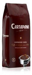CARTAPANI ESPRESSO CASA szemes kávé 1000g