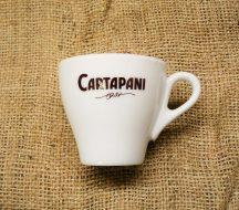 CARTAPANI eszpresszó csésze + alj