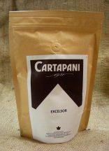 CARTAPANI EXCELSOR szemes kávé 250g