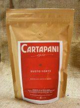 CARTAPANI GUSTO FORTE szemes kávé 250g