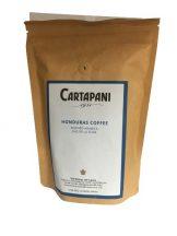 CARTAPANI HONDURAS WASHED SHG EP single origin szemes kávé 250g