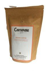 CARTAPANI INDIAN MYSORE NUGGETS EXTRA BOLD single origin szemes kávé 250g