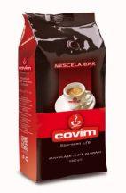 COVIM Miscela Bar szemes kávé 1000g