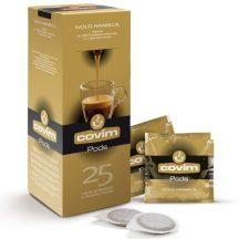 COVIM Gold Arabica E.S.E. pod kávépod