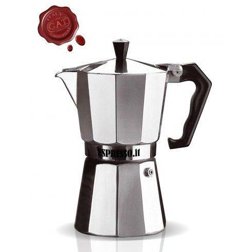 G.A.T. Pepita kotyogós kávéfőző 1 csészés