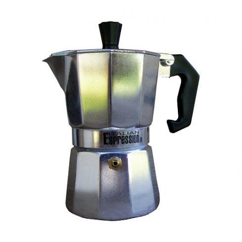 G.A.T. Pepita kotyogós kávéfőző 2 csészés