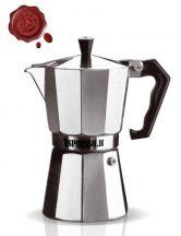 G.A.T. Pepita kotyogós kávéfőző 9 csészés