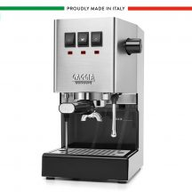 Gaggia Classic 2018 Kávéfőző