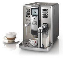 Gaggia ACCADEMIA automata kávéfőző gép