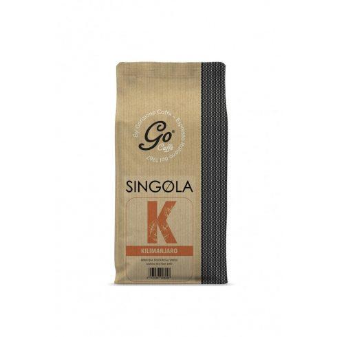 GO KILIMANJARO single origin szemes kávé 500g