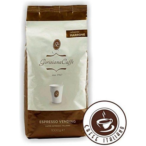 GORIZIANA ESPRESSO VENDING szemes kávé 1000g
