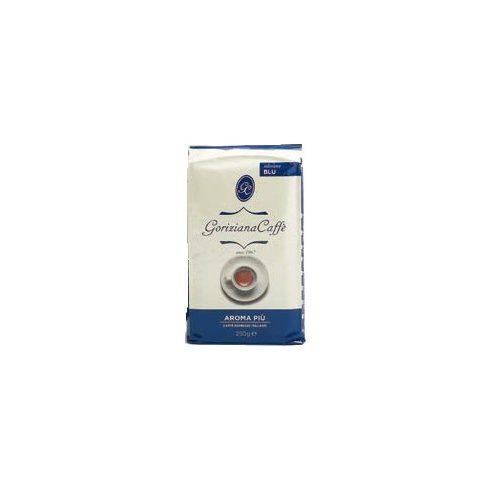GORIZIANA CAFFÉ Aroma Piú őrölt kávé 250g