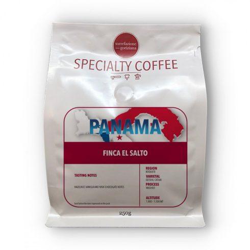 GORIZIANA SPECIALTY PERU TUNKI bourbon arabica szemes kávé 250g