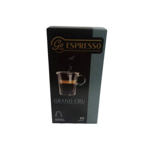 Goriziana Espresso GRAND CRU kávékapszula 10x5,6g