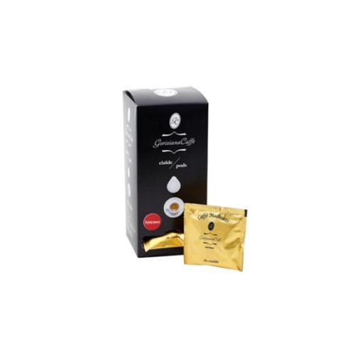 GORIZIANA CAFFÉ kávépod E.S.E pod Intenso 20db