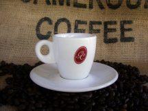 Goriziana espresso csésze és alj