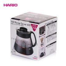 HARIO RANGE SERVER V60-02 MICROWAVE-600ml