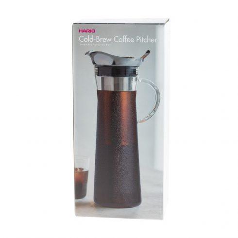 HARIO Cold brew - hideg kávékészítő kancsó 1000ml