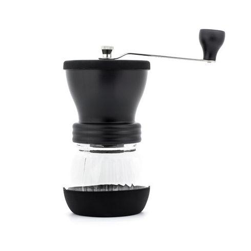 HARIO SKERTON PLUS kézi kávédaráló, kávéőrlő