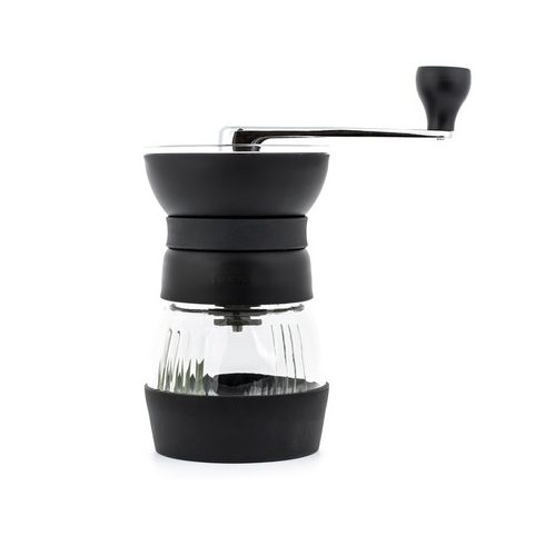 HARIO SKERTON PRO kézi kávédaráló, kávéőrlő