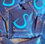 Il Mingardi ESE pod, kávépod
