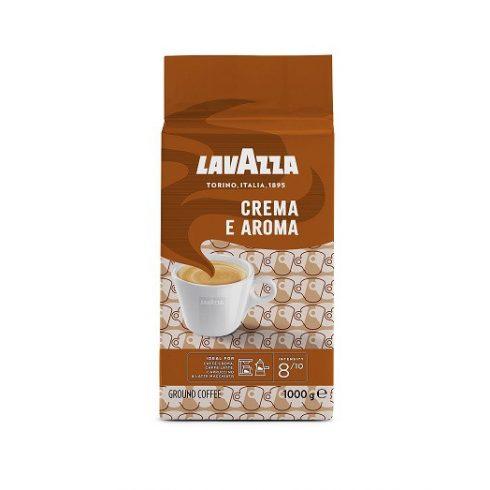 Lavazza Crema e Aroma szemes kávé 1000g