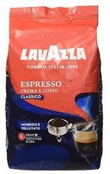 LAVAZZA Crema E Gusto Classico szemes kávé 1000g