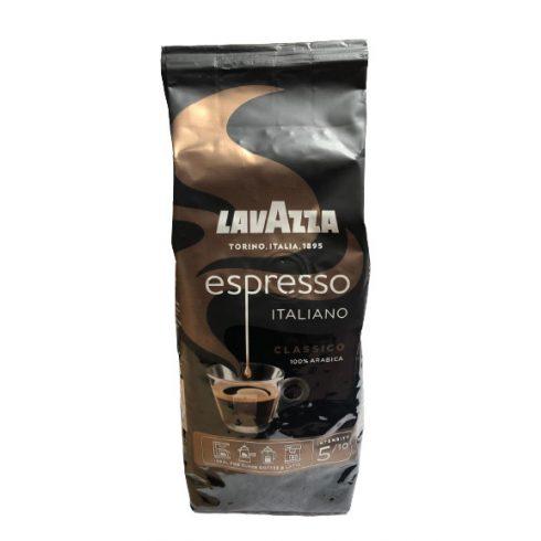 LAVAZZA CAFFÉ ESPRESSO szemes kávé 250g