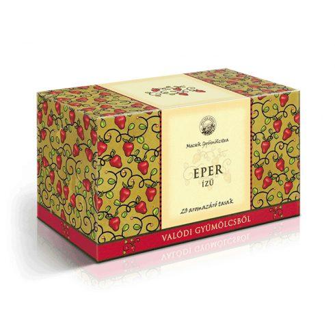 Mecsek Tea Eper gyümölcstea 20x2g
