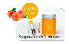MIXTEA Fusion egyadagos szálas tea