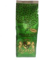 MOKASOL ARABICA szemes kávé 250g