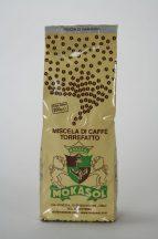 MOKASOL GRAN BAR őrölt kávé 250g