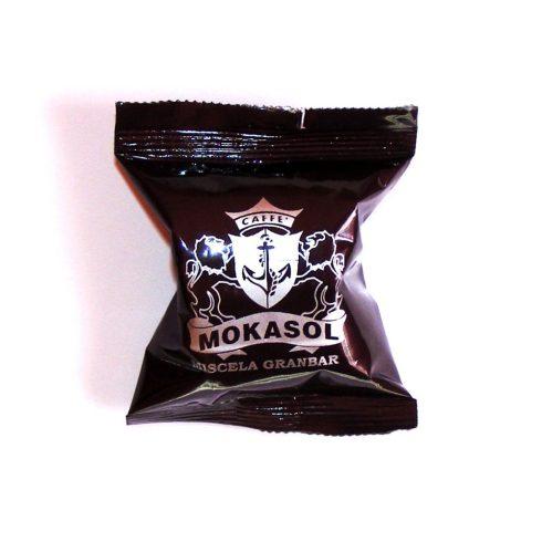MOKASOL GRAN BAR kávékapszula