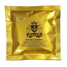 Mokasol Espresso Arabica kávé pod, ESE pod