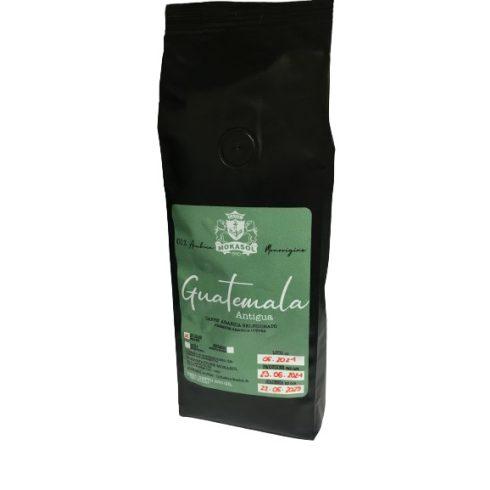 MOKASOL GUATEMALA single origin szemes kávé 250g