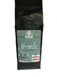 MOKASOL BRASIL GUAXUPE DULCE single origin szemes kávé 250g
