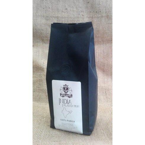 MOKASOL INDIA PLANTATION single origin szemes kávé 250g