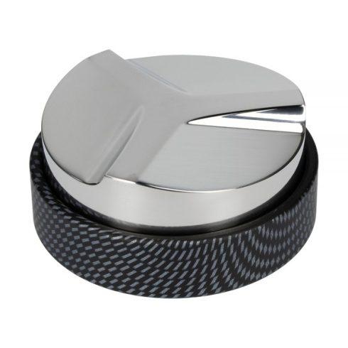 MOTTA kávé szintező, disztributor 58mm - karbon