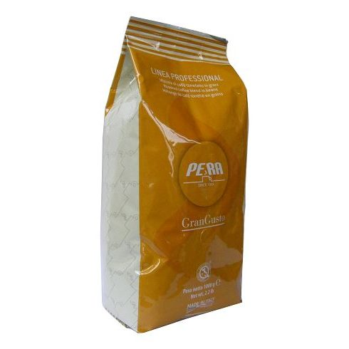 PERA GRAN GUSTO szemes kávé 1000g