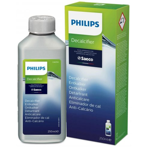 Saeco Philips Vízkőoldó készítmény 250ml