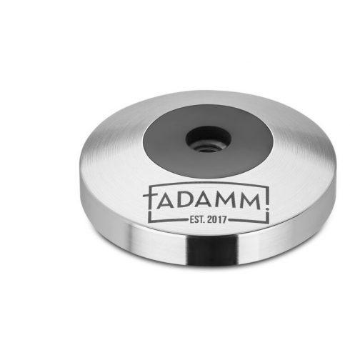 TADAMM kávétömörítő tamper talp lapos 49,5 mm