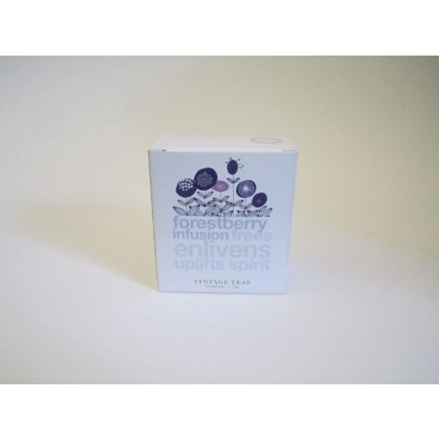 Vintage Teas Infusion erdeigyümölcs tea 30 filter 45 g